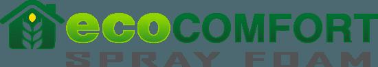 ecocomfort spray foam logo