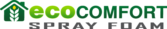 ecocomfort spray foam logo